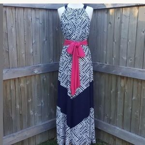 Brand New Vince Camuto Maxi Dress Size 4